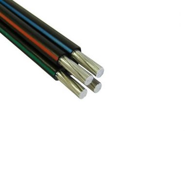 Провід, кабель СІП-4 4х70