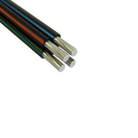 Провод, кабель СИП-4 4Х16