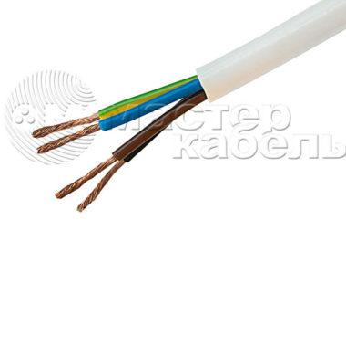 Провід, кабель ПВС 4х1,5