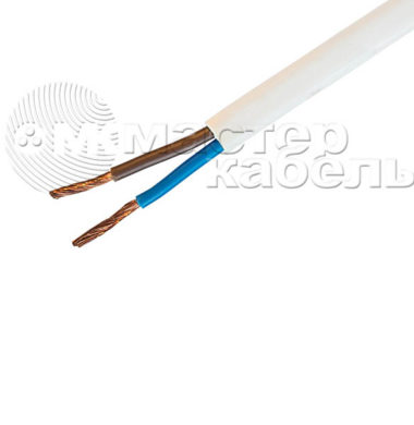 Провод, кабель ШВВП 2×2,5