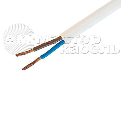 Провод, кабель ШВВП 2x0,75