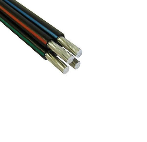 Технические характеристики провода СИП-4