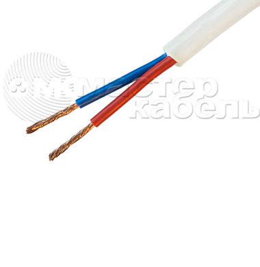 Провод, кабель ПВС 2×1