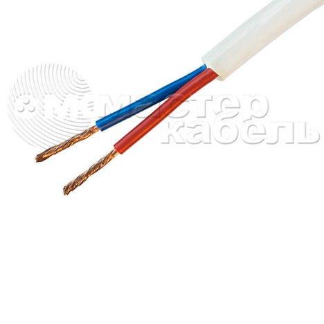 Провод, кабель ПВС 2x1